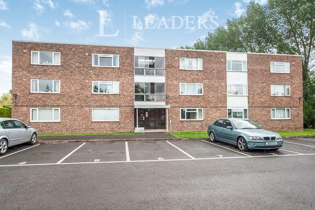 Thumbnail Flat to rent in Mitton Court, Tewkesbury