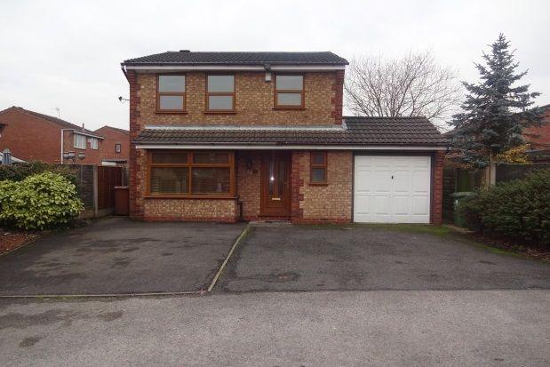 Thumbnail Property to rent in Watermeadow Drive, Shelfield, Walsall