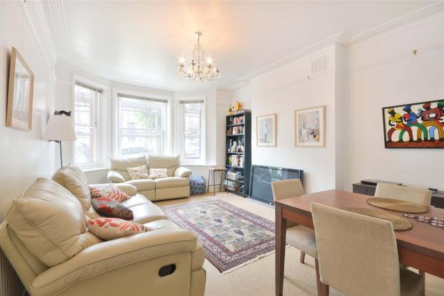 3 bed flat to rent in Lyncroft Gardens, West Hampstead