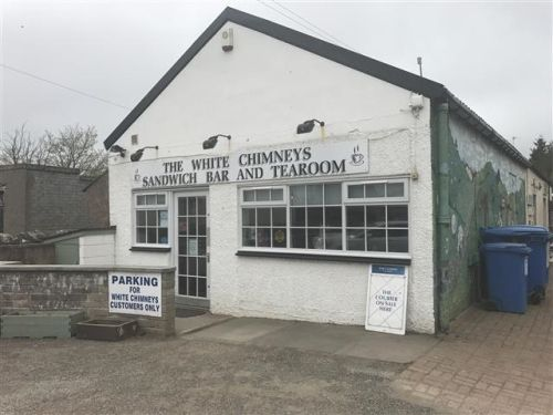 Thumbnail Retail premises for sale in Pitscottie, Fife