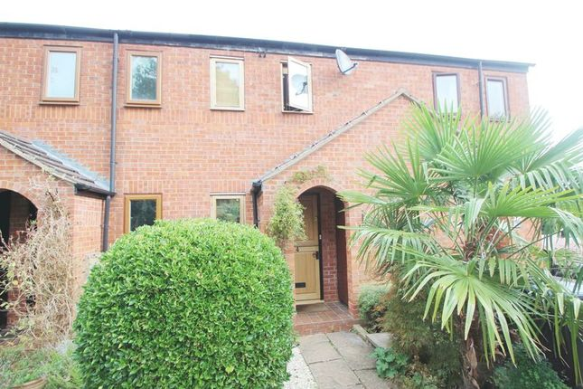 Thumbnail Terraced house for sale in The Orchard, Lower Quinton, Stratford-Upon-Avon