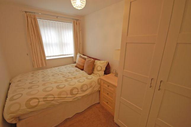 Bedroom 2 of Hawks Edge, West Moor, Newcastle Upon Tyne NE12