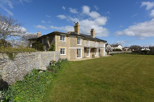 Thumbnail Property for sale in Gun Hill, Southwold