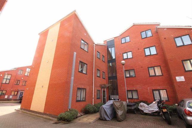Thumbnail Flat to rent in Sandy Lane, Mitcham