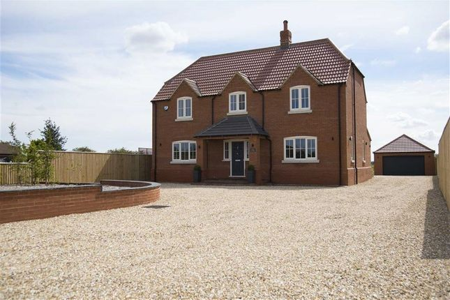 Thumbnail Property for sale in Main Road, Saltfleetby, Louth