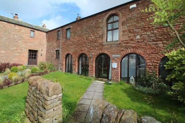 Thumbnail Property to rent in Calthwaite, Penrith