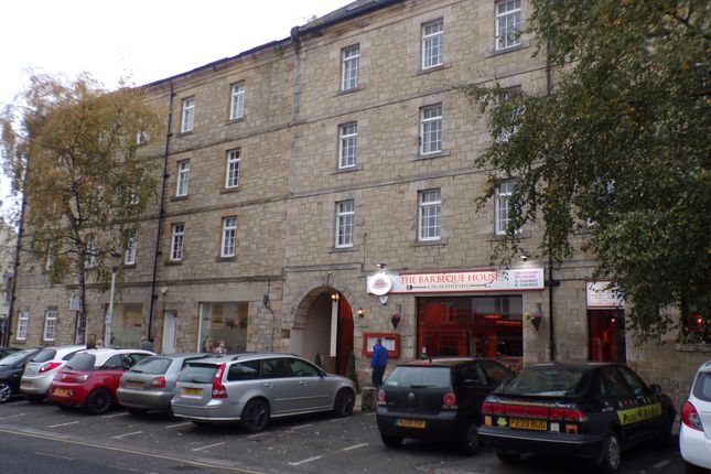 Thumbnail Flat for sale in County Mills, Priestpopple, Hexham