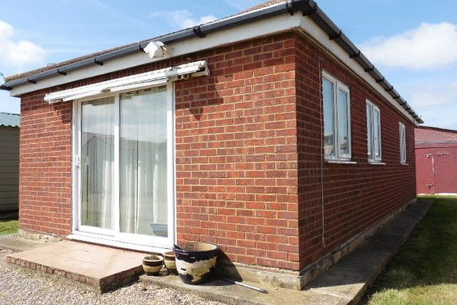 Property for sale in Leysdown Road, Leysdown-On-Sea, Sheerness
