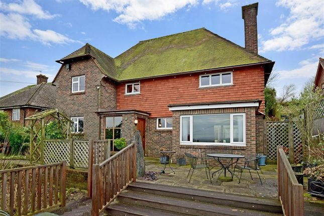 Thumbnail Detached house for sale in Hill Road, Lewes, East Sussex