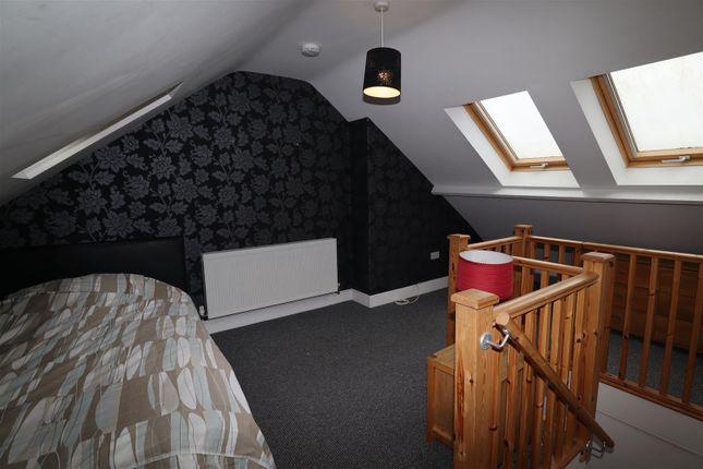 Bedroom Three of Cranwell Street, Lincoln LN5