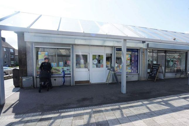 Thumbnail Retail premises for sale in Tullibody, Alloa
