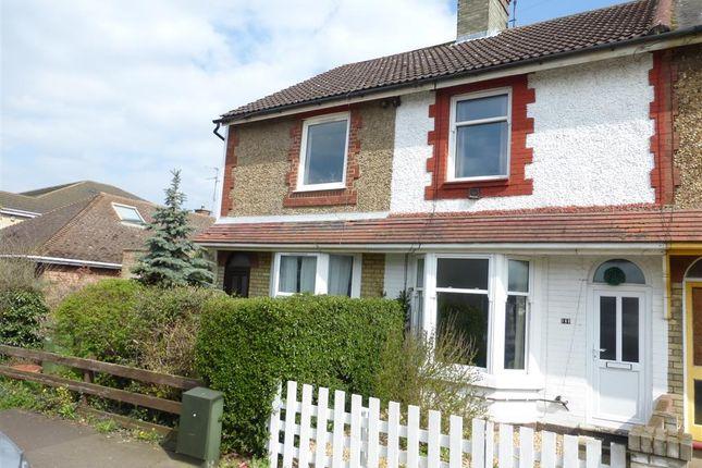 Thumbnail Property to rent in Mountsteven Avenue, Peterborough