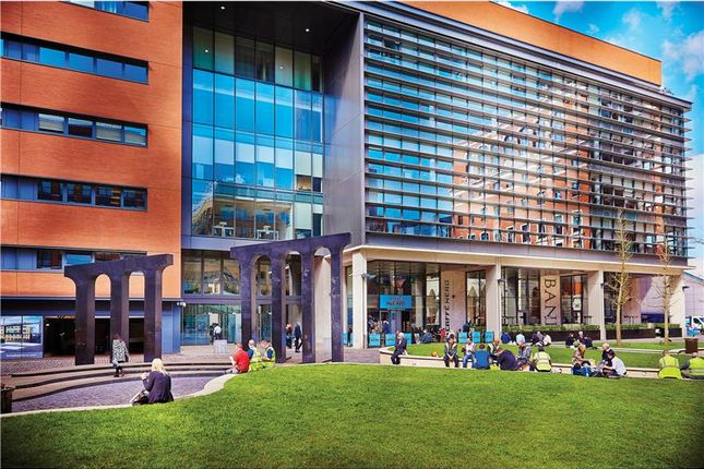 Thumbnail Office to let in Four Brindleyplace, Birmingham, West Midlands, England
