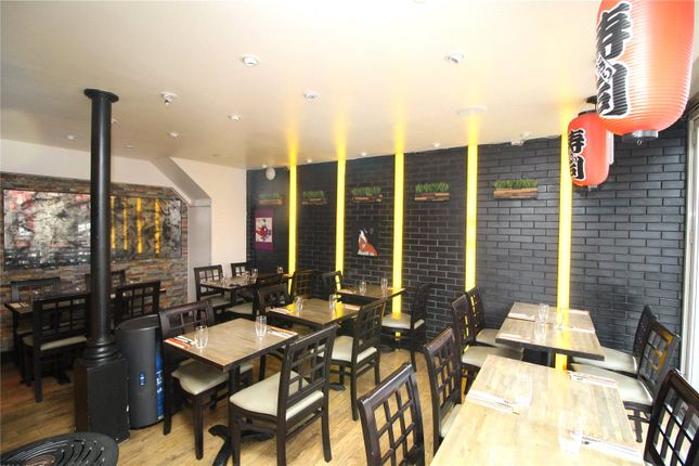 Thumbnail Restaurant/cafe to let in High Street, Barnet