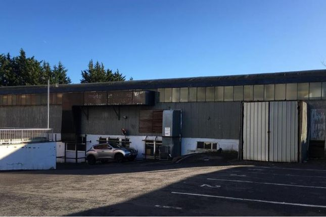 Thumbnail Industrial for sale in Land At Hope Road, Bristol