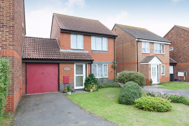 3 bed detached house for sale in Souberg Close, Deal