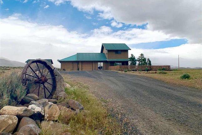 Stagecoach, Nevada, United States Of America