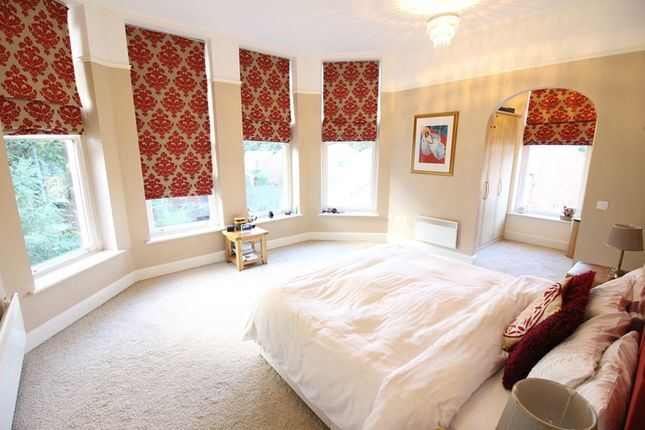 Thumbnail Terraced house for sale in 127 Willow Drive, Cheddleton, Staffordshire