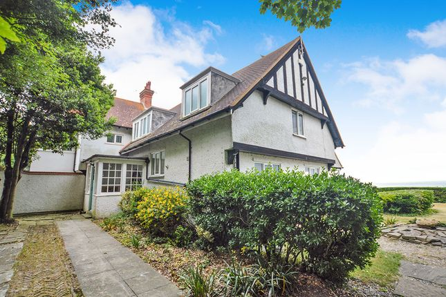 3 bed semi-detached house to rent in Hotel Road, St. Margarets Bay, Dover CT15