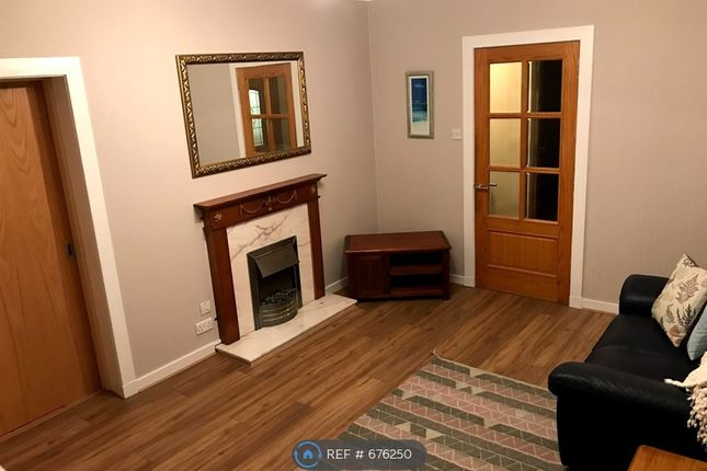 Living Room of Pittodrie Place, Aberdeen AB24