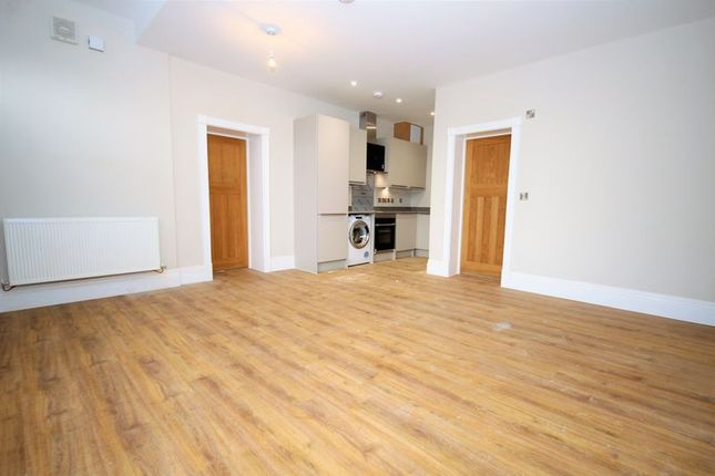 Thumbnail Flat to rent in Moreton Road, Buckingham