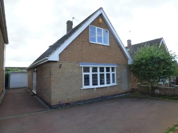 Thumbnail Bungalow for sale in Perth Drive, Stapleford, Nottingham