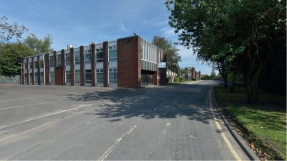 Thumbnail Light industrial for sale in Enterprise House, Wigan Enterprise Park, Seaman Way, Ince, Wigan
