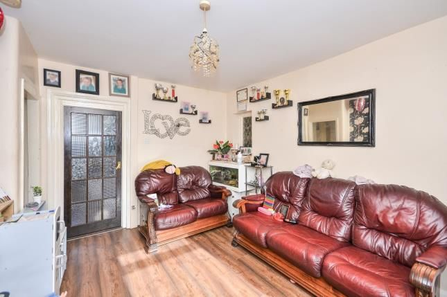 Lounge of Devon Drive, Mansfield, Nottinghamshire NG19