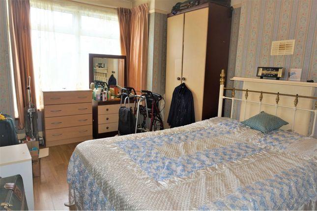 Bedroom of Ridge Road, Mitcham CR4