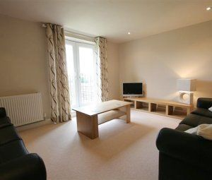 1 bed flat to rent in Haydan Court, Chester, Cheshire CH2