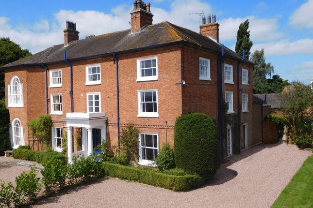 2 bed property for sale in Tunstall Lane, Bishops Offley, Stafford