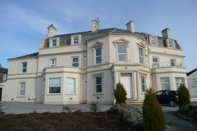 Thumbnail Flat for sale in Roseneath, Low Moresby, Whitehaven, Cumbria