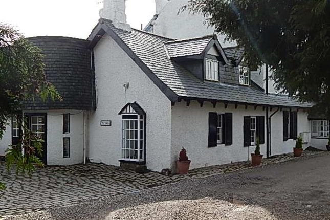Thumbnail Cottage to rent in The Towers, Stuc-An-T-Sagairt, Drymen, Glasgow, Stirlingshire