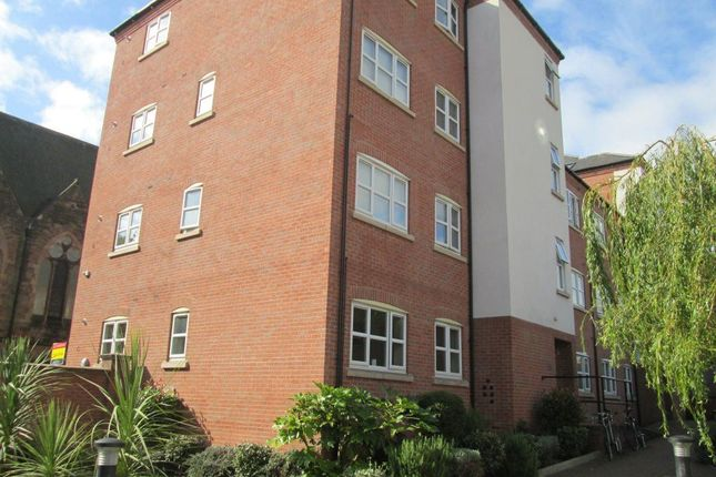 Thumbnail Property to rent in Parliament Street, Derby