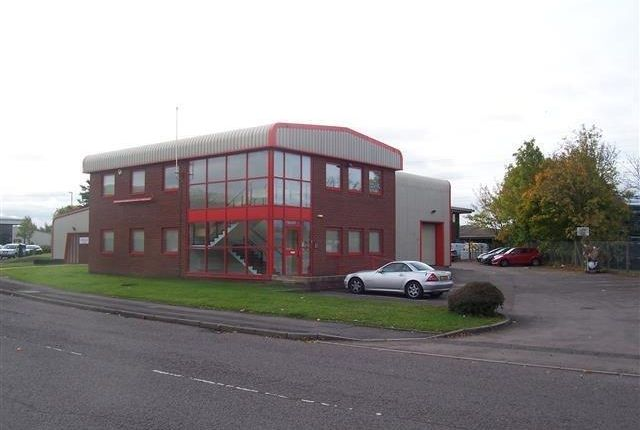 Thumbnail Office to let in Pegasus House, Wheler Road, Coventry, West Midlands