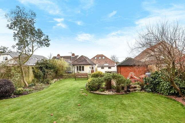 Thumbnail Detached house for sale in Foxborough Road, Radley, Abingdon
