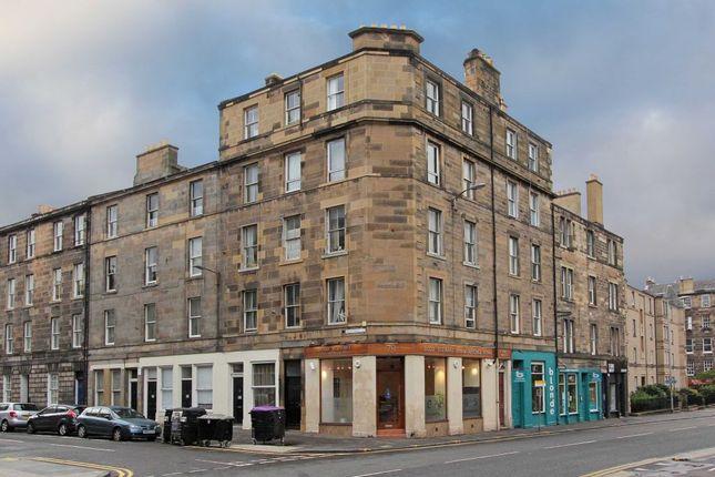 Thumbnail Flat for sale in Montague Street, Edinburgh
