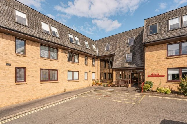 Thumbnail Property for sale in 7 Claycot Park, 1 Ladywell Avenue, Edinburgh