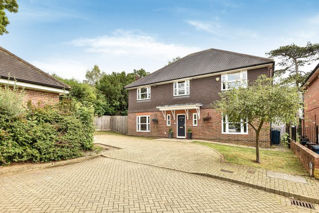 Thumbnail Detached house for sale in Chartwell Place, Harrow On The Hill