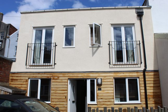 Thumbnail Property to rent in Kings Parade Avenue, Bristol