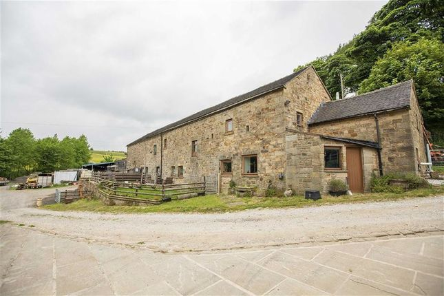 Thumbnail Farm for sale in Longnor, Buxton