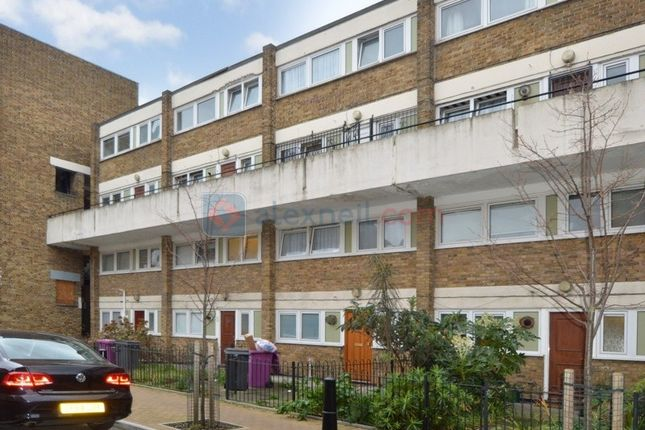 Thumbnail Flat for sale in Eric Street, London