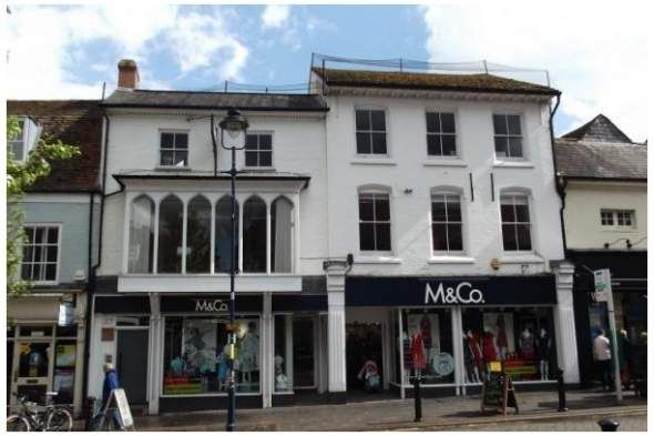 Thumbnail Office to let in 37 High Street, Alton, Hampshire