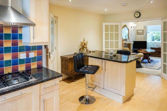 Thumbnail Semi-detached house for sale in Ivy Dene Close, Settle