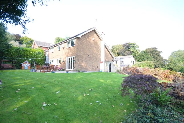 Detached house for sale in Winhill, Woolton, Liverpool
