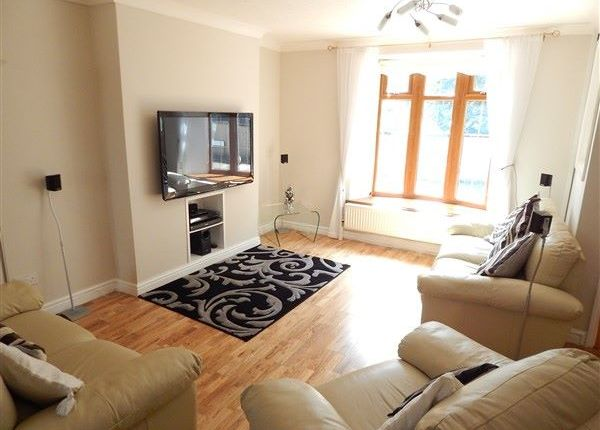 Thumbnail Terraced house for sale in Roseheyworth Road, Abertillery