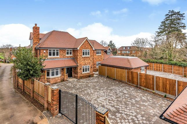 Thumbnail Detached house for sale in Poyle Lane, Burnham