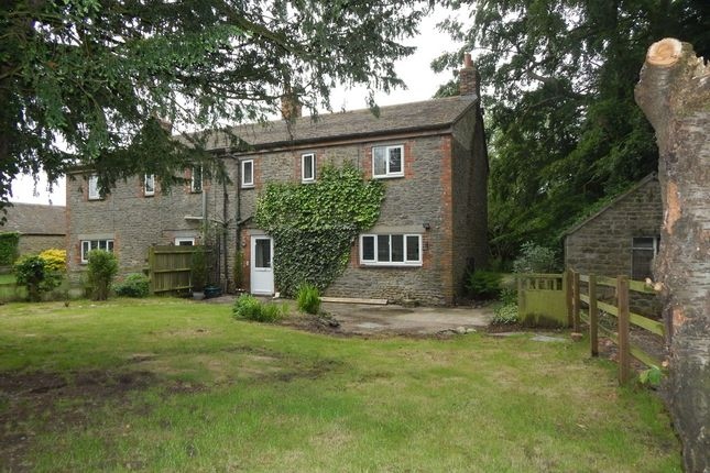 Thumbnail Semi-detached house to rent in Besselsleigh, Abingdon