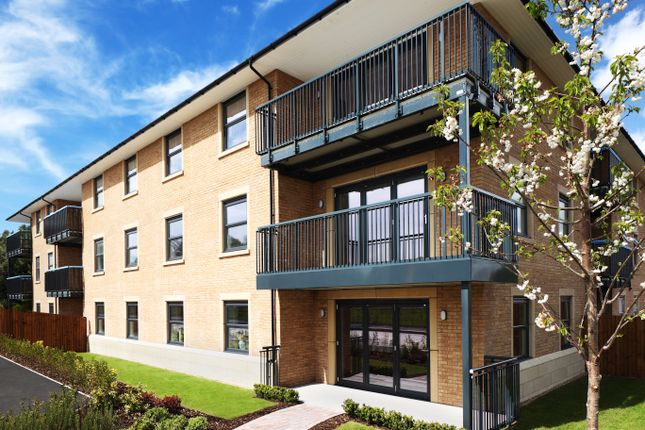 """2 bed flat for sale in """"Apartment 8"""" at Chester Road, Woodford SK7"""