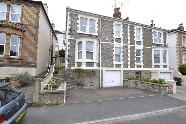 Semi-detached house for sale in Elton Road, Bishopston, Bristol